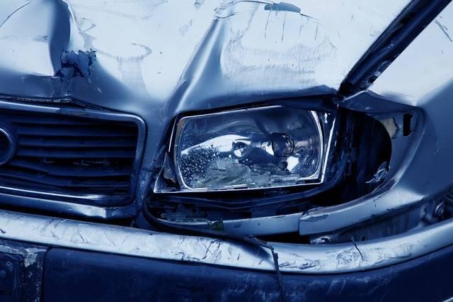 Headlamp Accident Auto - Free photo on Pixabay (429750)