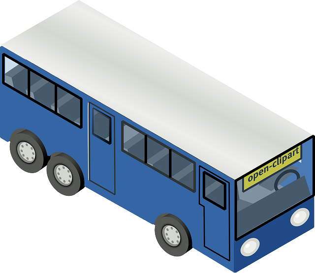 Bus Vehicle Public Transport - Free vector graphic on Pixabay (429946)