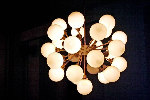 Lamp Light 70S - Free photo on Pixabay (431326)