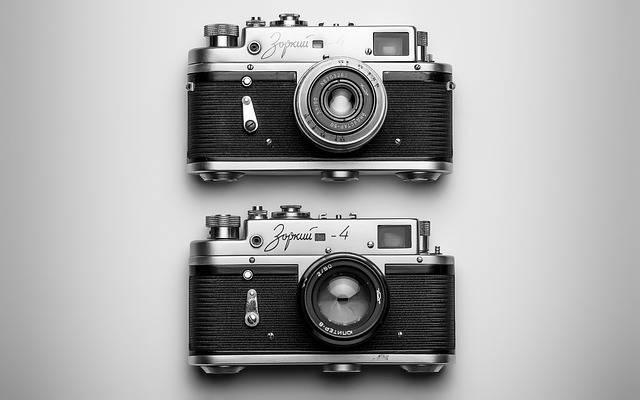 Lens Camera Photography - Free photo on Pixabay (432331)