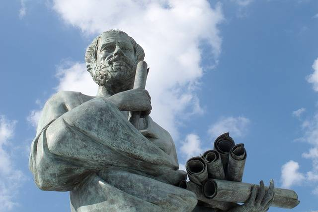 Philosophy Greece Socrates - Free photo on Pixabay (432877)