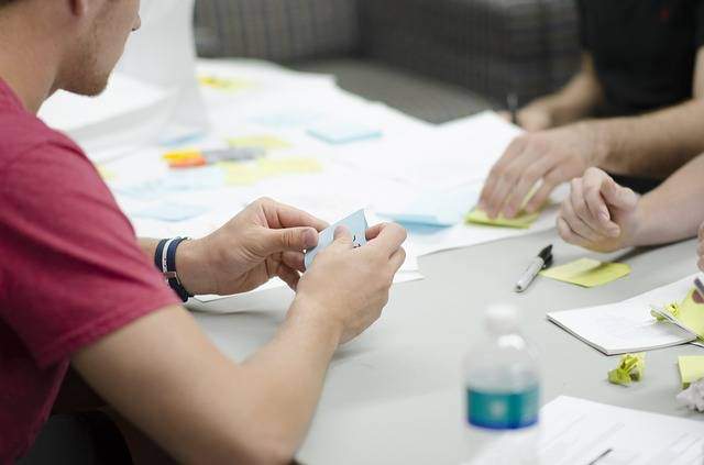 Startup Start-Up People Silicon - Free photo on Pixabay (432883)