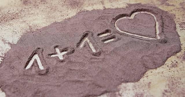 Love Heart Together Valentine'S - Free photo on Pixabay (434347)