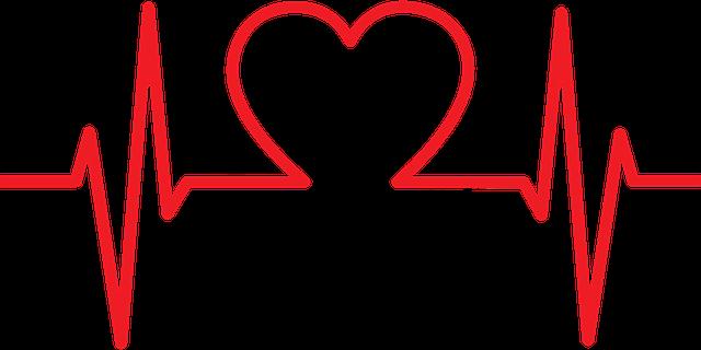 Blood Pressure Ekg Health - Free vector graphic on Pixabay (434355)