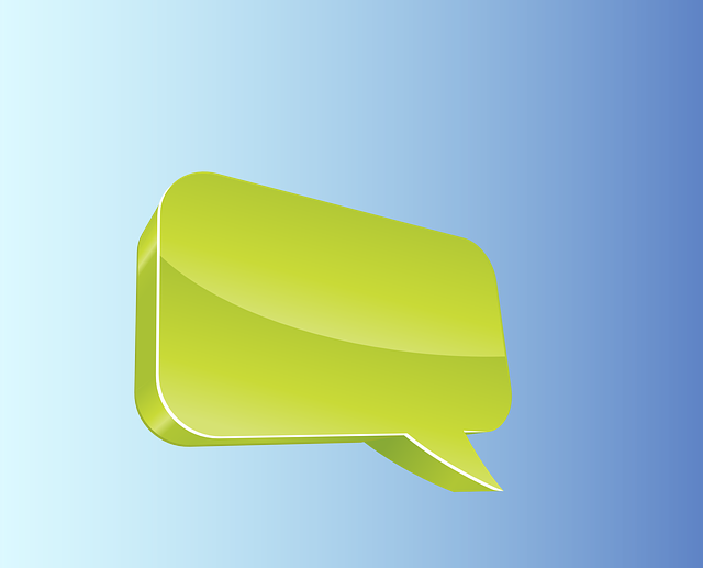 Balloon Message Talk - Free vector graphic on Pixabay (434381)