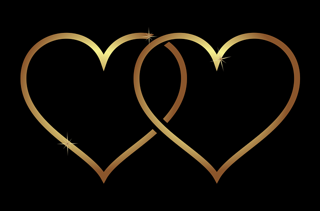 Heart Hearts Love - Free vector graphic on Pixabay (435328)