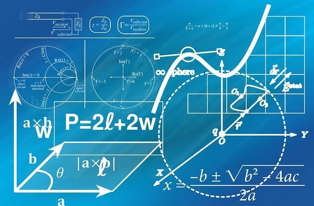 Geometry Mathematics Volume - Free image on Pixabay (435426)