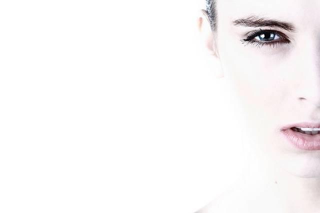 Face Women Girl - Free photo on Pixabay (435779)
