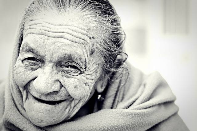 Woman Old Senior - Free photo on Pixabay (435817)