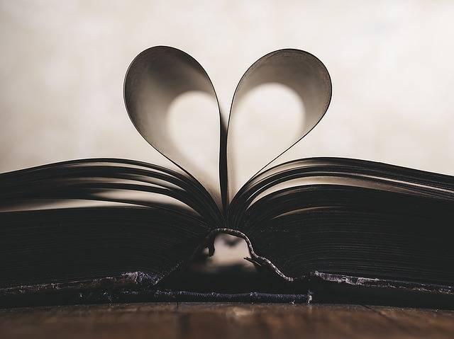 Paper Romance Symbol - Free photo on Pixabay (435943)