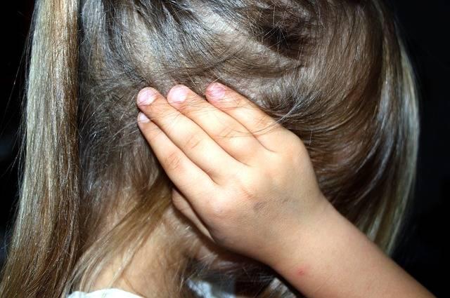 Child Education Fear - Free photo on Pixabay (436407)