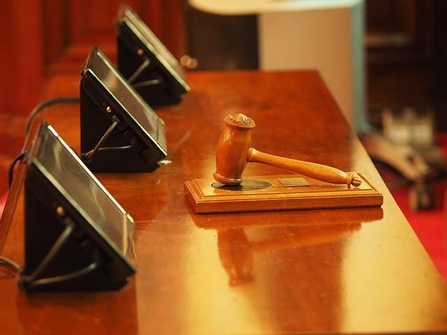 Judge Hammer Judgement - Free photo on Pixabay (436999)