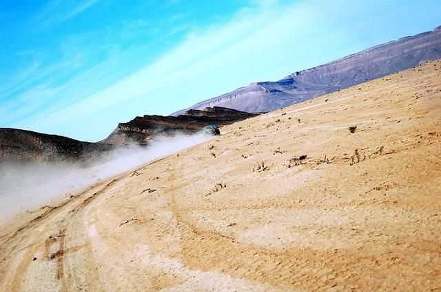 Morocco Africa Desert - Free photo on Pixabay (437005)