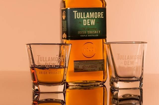 Irish Whiskey Alcohol Beverage - Free photo on Pixabay (437457)