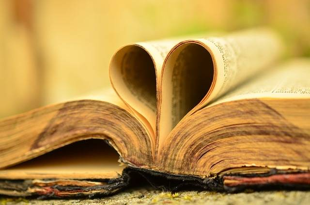 Book Bible Old - Free photo on Pixabay (439624)