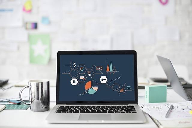 Laptop Computer Technology - Free photo on Pixabay (440043)