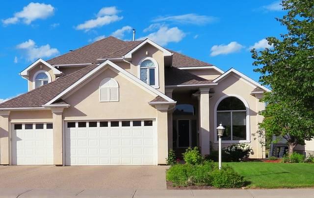 House Home Real Estate - Free photo on Pixabay (440217)