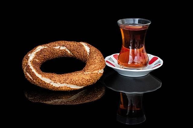 Bagel Pretzels Bakery - Free photo on Pixabay (440663)