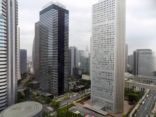 Shinjuku Tokyo - Free photo on Pixabay (441299)