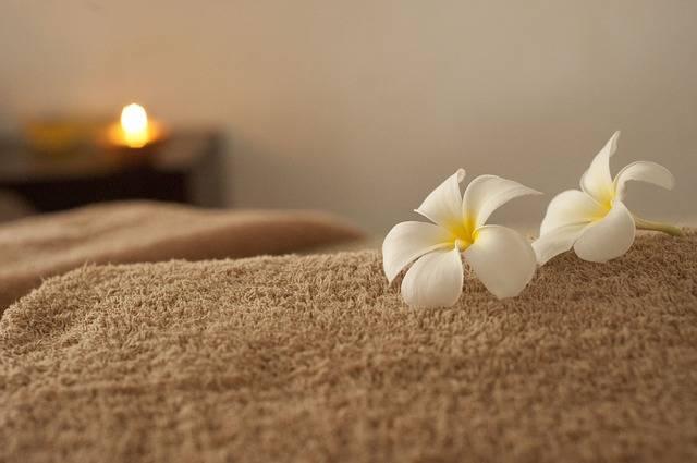 Relaxation Spa - Free photo on Pixabay (441895)