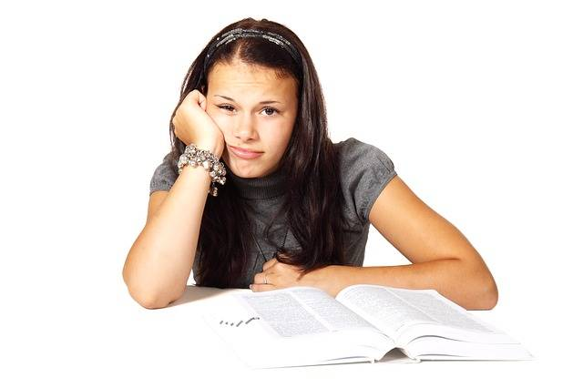 Book Bored College - Free photo on Pixabay (441906)
