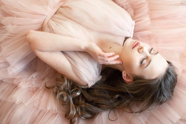 Girl Beauty Life - Free photo on Pixabay (443164)