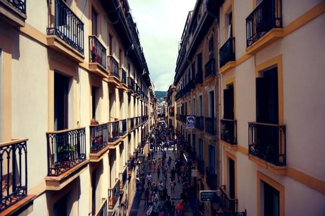 Alley Mediterranean Italy - Free photo on Pixabay (443360)