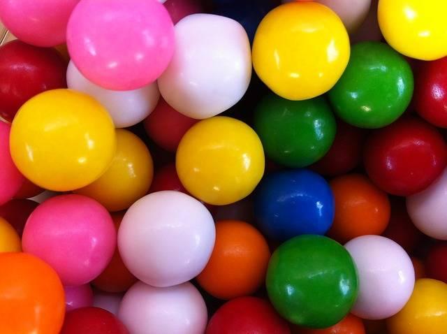 Candy Gum Background - Free photo on Pixabay (443478)