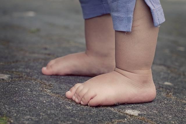 Feet Children'S Baby - Free photo on Pixabay (444092)