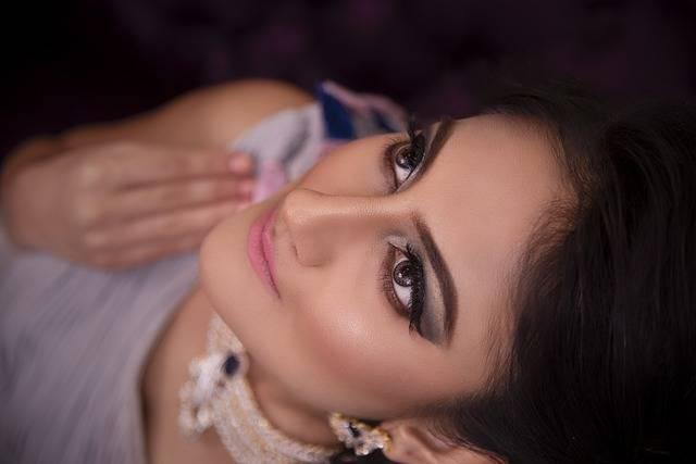 Model Makeup Fashion - Free photo on Pixabay (446208)