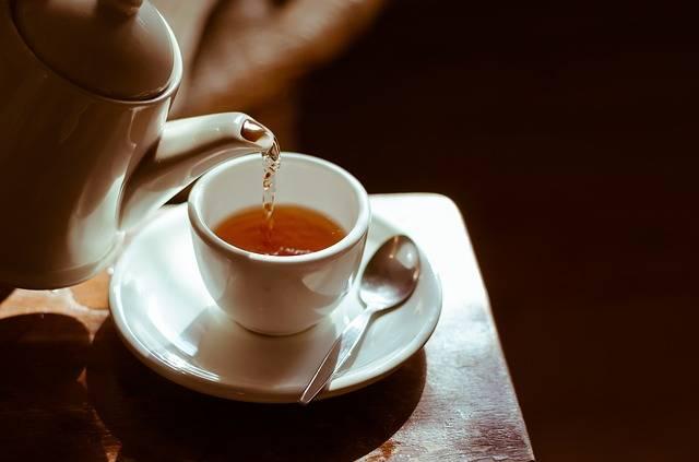 Tea Hot Cup - Free photo on Pixabay (446874)