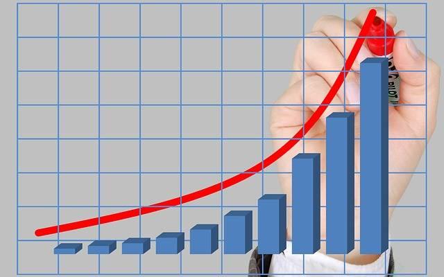 Profits Revenue Business - Free image on Pixabay (449440)