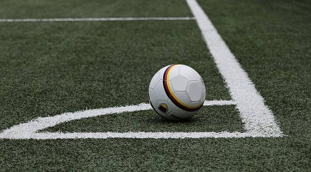 Football Soccer Corner - Free photo on Pixabay (449651)