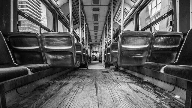 Bus Tram Omnibus - Free photo on Pixabay (450417)