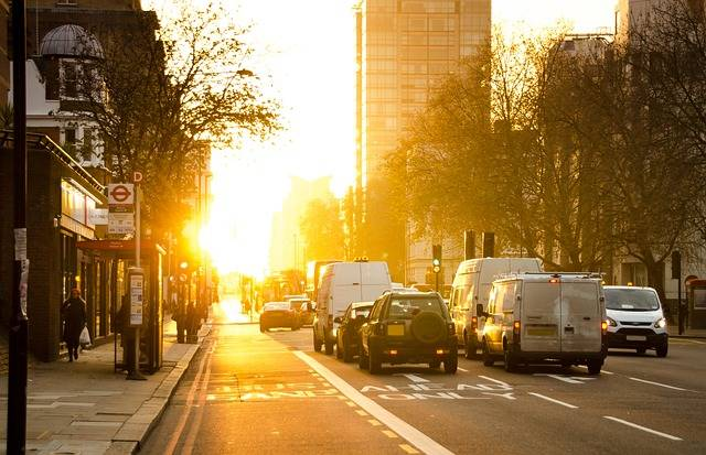 Morning Golden Sun Yellow - Free photo on Pixabay (450428)