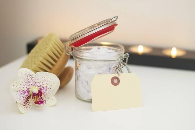 Body Cream Massage - Free photo on Pixabay (450472)