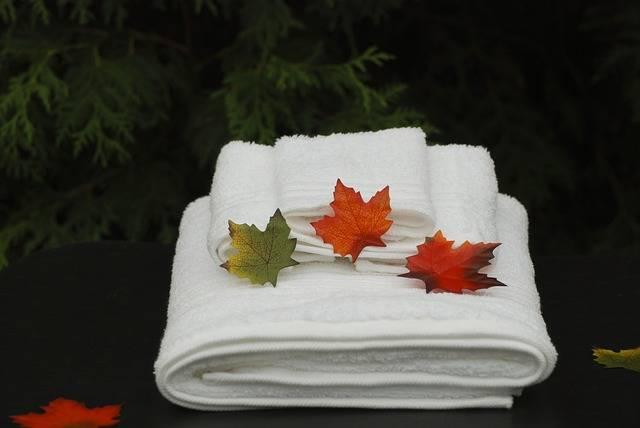Spa Towels Health - Free photo on Pixabay (450497)