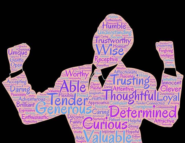 Qualities Man Self-Confidence - Free image on Pixabay (452590)