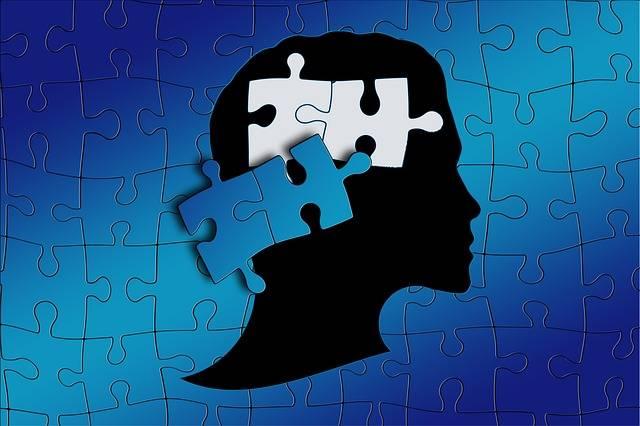 Dyslexia Learning Disorder Puzzle - Free image on Pixabay (453017)