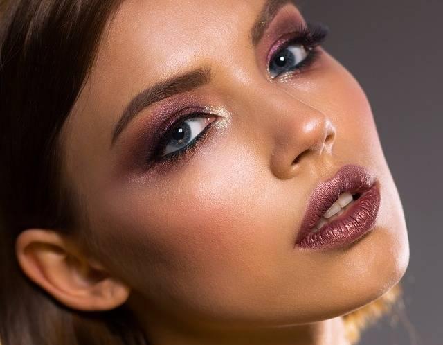 Woman Portrait Face - Free photo on Pixabay (453122)