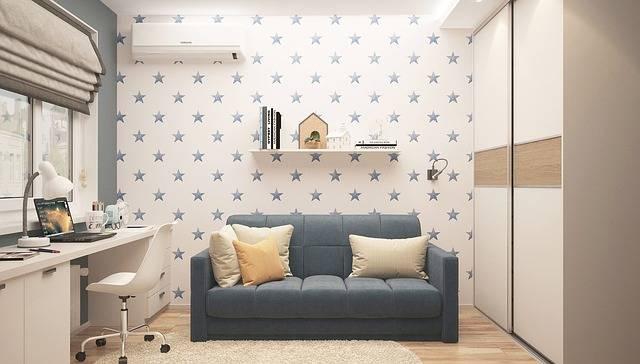 Baby Boy Interior Room - Free photo on Pixabay (453275)