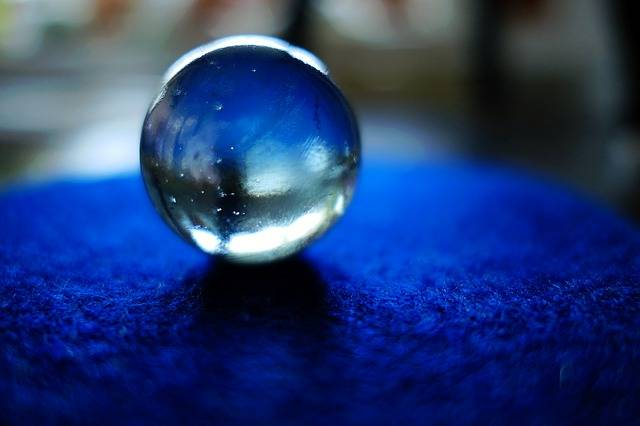 Glass Ball Prophecy - Free photo on Pixabay (453906)