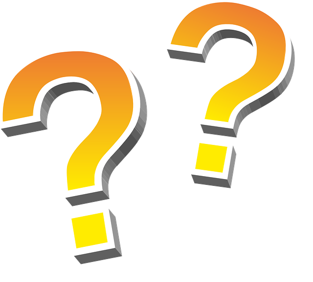 Question Mark - Free vector graphic on Pixabay (454026)