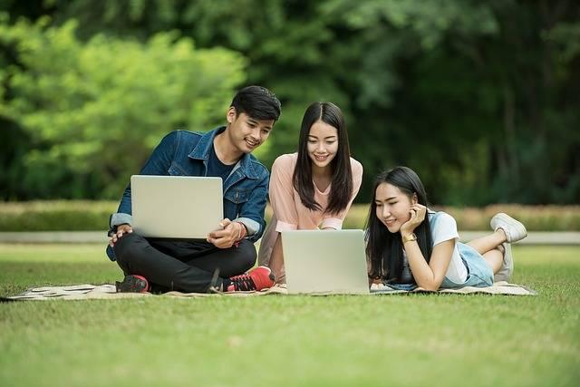 Students Adult Asia - Free photo on Pixabay (454185)