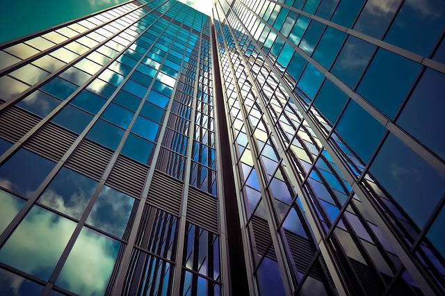Architecture Skyscraper Glass - Free photo on Pixabay (454223)