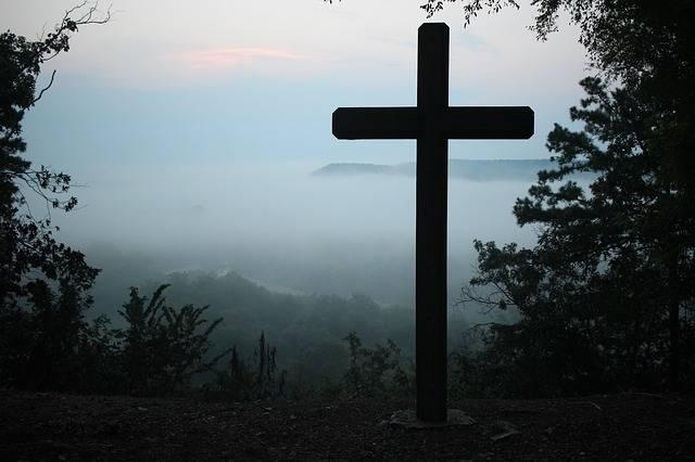 Cross Symbol Religious - Free photo on Pixabay (454475)