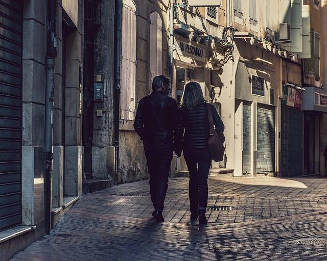 Couple Pair Man - Free photo on Pixabay (454498)