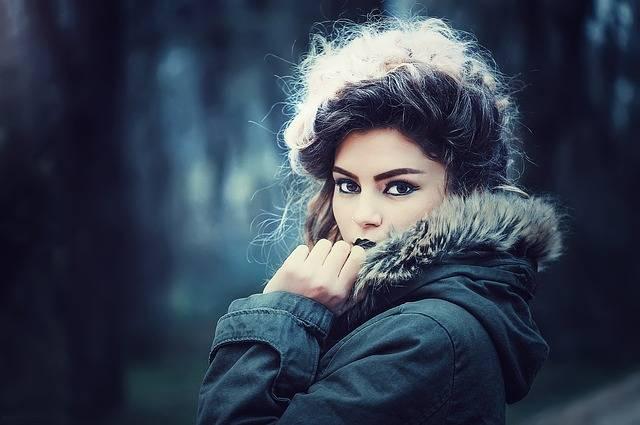 Fashion Woman Adult - Free photo on Pixabay (455397)