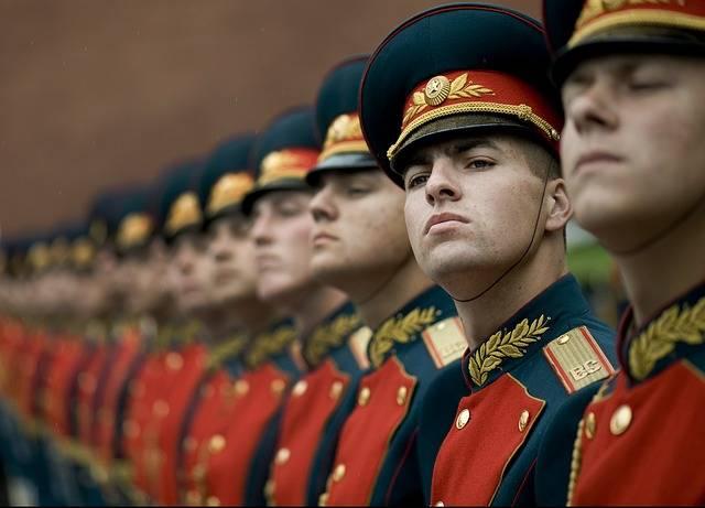 Honor Guard 15S - Free photo on Pixabay (455511)