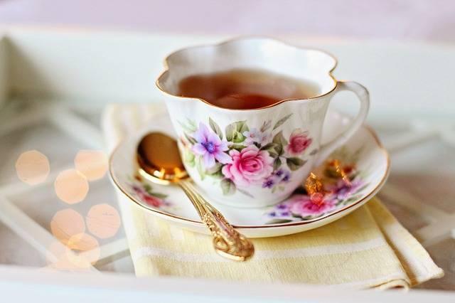 Tea Cup Vintage - Free photo on Pixabay (456072)
